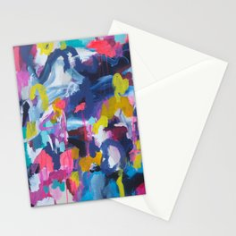 Love and Anxiety Stationery Cards