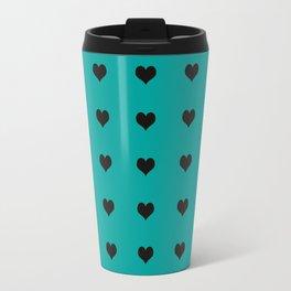 Pattern Ally A Travel Mug