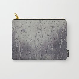 OUTSIDE THE WINDOW Carry-All Pouch