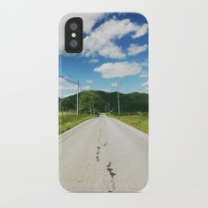 Towards • Appalachian Trail Slim Case iPhone X