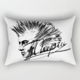Chopin Rectangular Pillow