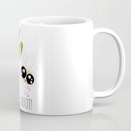 HOLY C...ARROT! Coffee Mug