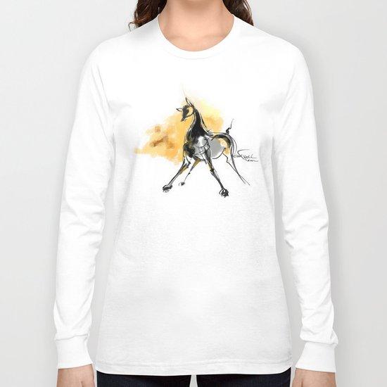 cool sketch 99 Long Sleeve T-shirt