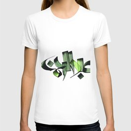 Abdulrahman T-shirt