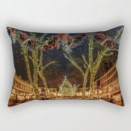 Christmas Wish Rectangular Pillow