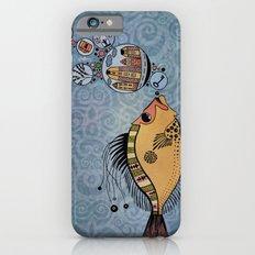 drifting Slim Case iPhone 6s