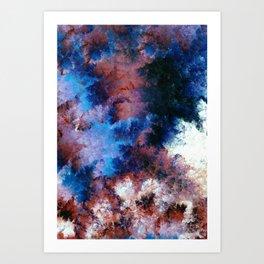 Celestials - Banding Together Art Print