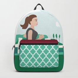 Fresh Air Runner Backpack