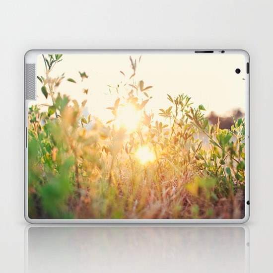Sun Rising Laptop & iPad Skin