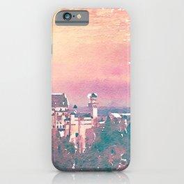 Castle 3 iPhone Case