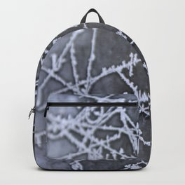 Texture #8 Ice Backpack