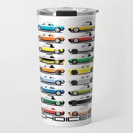 914 Choices Travel Mug