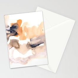 hang loose II Stationery Cards
