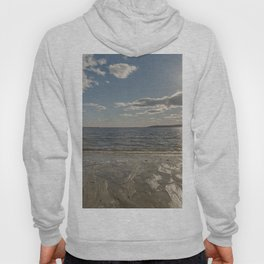 Cold Beach Day Hoody
