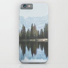Italian Dolomites (landscape version) iPhone 6s Slim Case