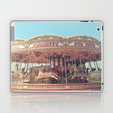 Magical Horses Laptop & iPad Skin