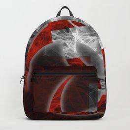 Biohazard Switzerland, Biohazard from Switzerland, Switzerland Quarantine Backpack