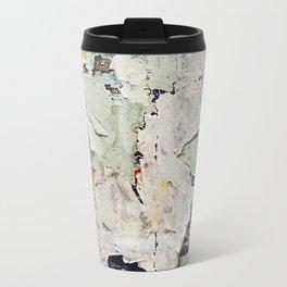 PALIMPSEST, No. 22 Travel Mug