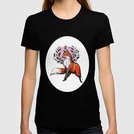Regal Fox T-shirt