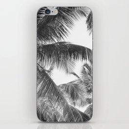 High palms iPhone Skin