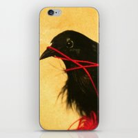 death cab for cutie iPhone & iPod Skins featuring Death Cab For Cutie - Transatlanticism by NICEALB