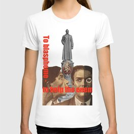 Enemy USSR T-shirt