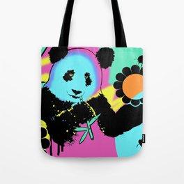 Hyper Panda! Tote Bag