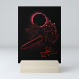 Berserker Mini Art Print