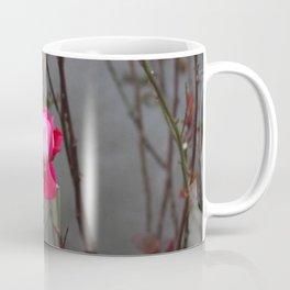Bi-color rose Coffee Mug