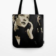 Juxtapose VI Tote Bag