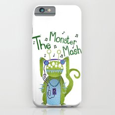 The Monster Mash Slim Case iPhone 6s