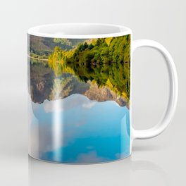 Lake Crafnant Snowdonia Coffee Mug