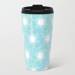 Lakeside Thistle Travel Mug