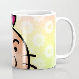 Mr. Saturn Coffee Mug
