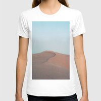 dune T-shirts featuring Dune by Richard PJ Lambert