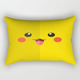 Ka'chu Rectangular Pillow