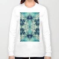 lake Long Sleeve T-shirts featuring Lake by jbjart