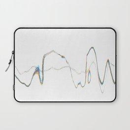 Scanner Drawing Laptop Sleeve