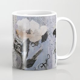 Metamorphosis 184 Coffee Mug