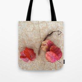 Bougainvillea Gold (10-7-14) Tote Bag