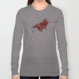 #coffeemonsters 505 Long Sleeve T-shirt