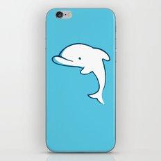 Dolphin iPhone & iPod Skin