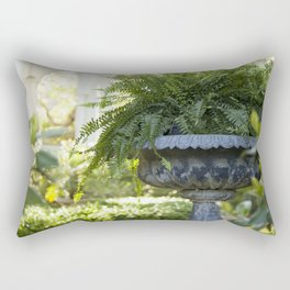 Charleston Fern Rectangular Pillow