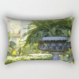 Charleston Fern Rectangular Pillow