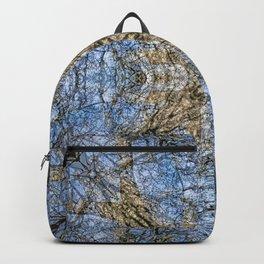 WINTER PEAR TREE Backpack