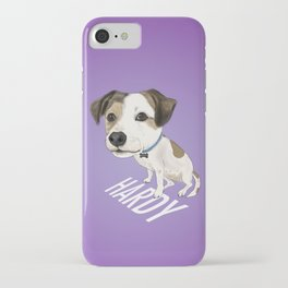 Hardy Boi iPhone Case