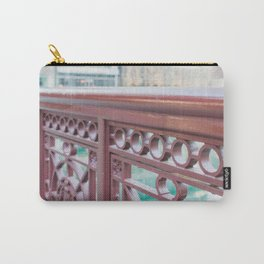 Chicago River Views Carry-All Pouch