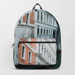 Canal Backpack