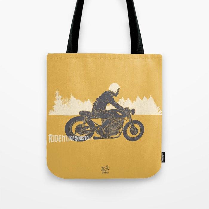 rilysi Tote Bag