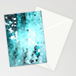 Hex Dust 2 Stationery Cards